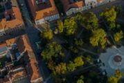 Grad Bjelovar proglasio Dan žalosti zbog mladića stradalih u požaru