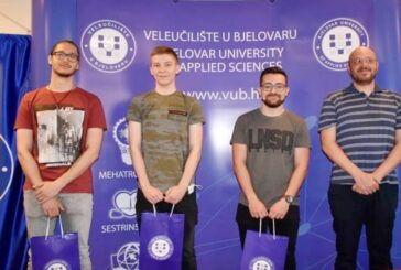 Upoznajte naše studente koji su bili uspješni na najvećem studentskom natjecanju 'LUMEN Development'