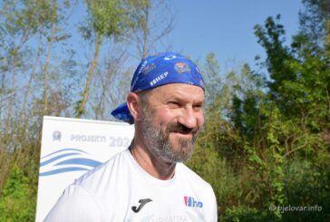 BJELOVARSKI ARGONAUTI aktivno se pripremaju za Maraton lađa na Neretvi