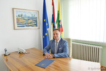 Marušić najavio da odmah počinje s radom: Održat ćemo sastanak s pročelnicima i direktorima županijskih ustanova