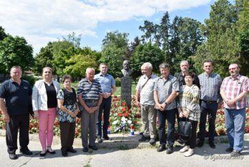 Bjelovarski DHSS obilježio 150. godišnjicu rođenja Stjepana Radića