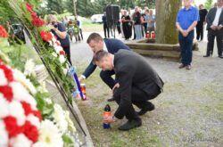 Spomen na žrtve jugo – komunističkog boljševizma u bjelovarskoj šumi Lug