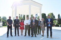 Evo što kažu predstavnici bjelovarske vladajuće koalicije HSLS-a, HDZ-a i HSS-a