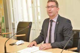 Održana konstituirajuća sjednica Gradskog vijeća Grada Bjelovara, za predsjednika izabran Nenad Martinovski  iz HDZ-a