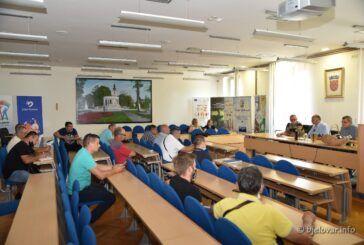 Održana skupština Dar Bilogore - Predstavljena proizvođačka organizacija koja će se baviti plasmanom proizvoda