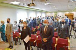 Održana konstituirajuća sjednica novog saziva Županijske skupštine Bjelovarsko-bilogorske županije