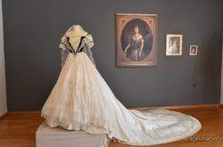 Otvorena 25. Terezijana izložbom ,Raskoš carskih salona – Sisi, zaustavljena ljepota jednog vremena'