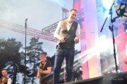 Dobra odluka organizatora - Koncerti na Terezijani privukli mnogobrojnu publiku