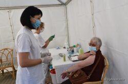 Promotivna kampanja cijepljenja nastavlja se i danas - Cijepi se Pfizer cjepivom