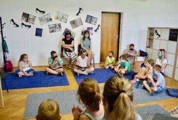Mitološka bića Bilogorske čarolije u Inkubatoru ideja