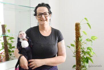 Mila Lončar u Bjelovaru – Izložba Miline priče otvara se u četvrtak 1. srpnja