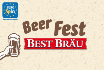 Eurospin: Fešta od piva počinje!