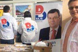 Priopćenje stranke Damir Bajs Nezavisne liste uoči sutrašnje konstituirajuće sjednice Gradskog vijeća Grada Bjelovara