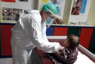 Povećale se respiratorne infekcije koje su začudile i same pedijatre – O čemu je riječ?
