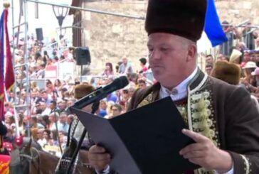 Alkarski vojvoda Boško Ramljak dolazi na TEREZIJANU