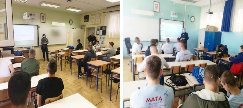 obrtnicka skola bjelovar