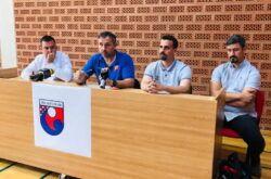 Ženski rukometni klub Bjelovar kreće s novim projektom 'Male carice' uključivanjem što većeg broja djevojčica