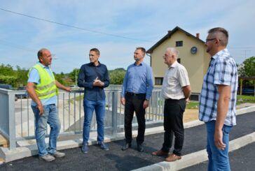 Župan Marušić nastavlja s obilaskom naše županije - Danas je posjetio općinu Sirač