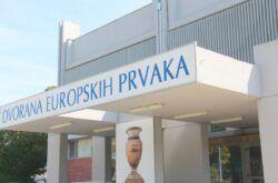 NOVA LOKACIJA ZA TESTIRANJE NA COVID 19 - Parkiralište kod dvorane Europskih prvaka