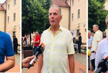 Udruzi Bjelovarski slavuji - fakini ODOBREN PROJEKT VRIJEDAN SKORO MILIJUN I POL KUNA – Predstavljene aktivnosti projekta