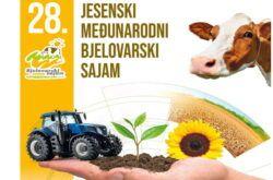 Organizatori rade punom parom na organizaciji Jesenskog međunarodnog Bjelovarskog sajma u Gudovcu