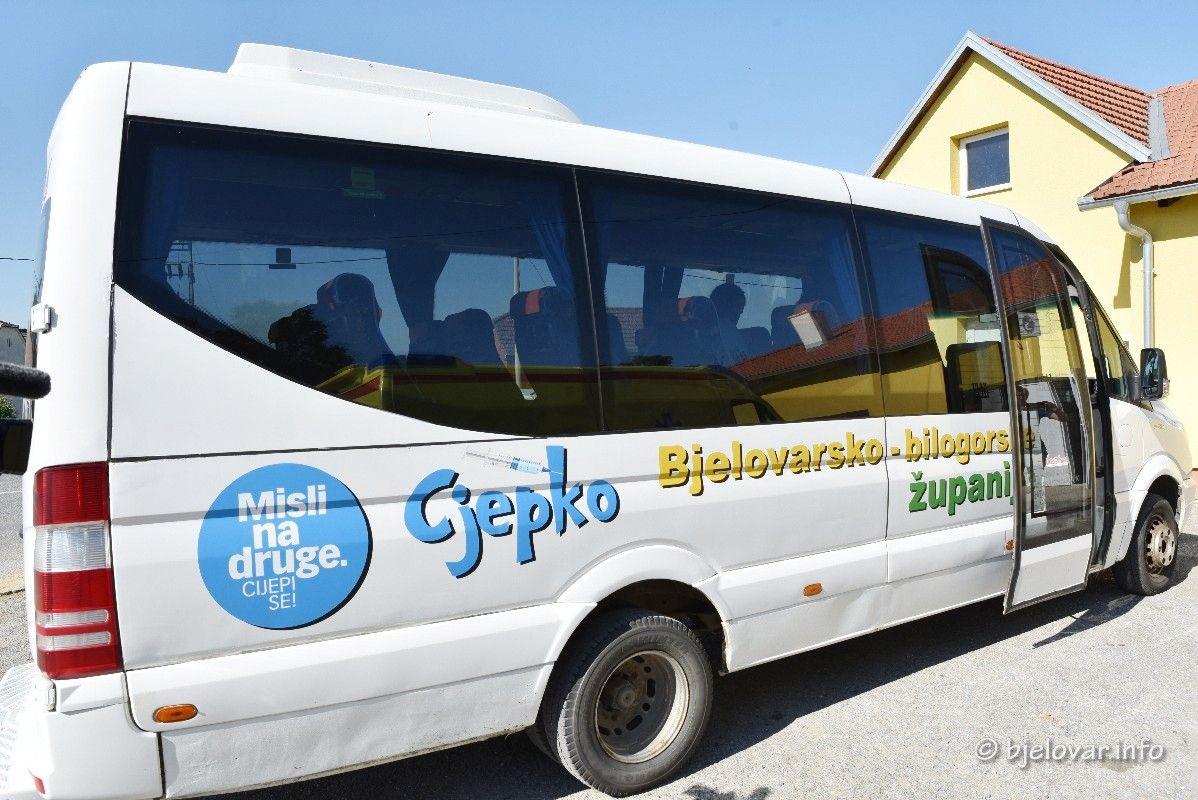 Autobus Cjepko