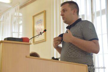 Održan prvi AKTUALNI SAT Gradskog vijeća Grada Bjelovara u novom sazivu  – Donosimo detaljne informacije