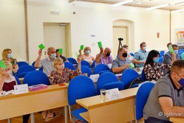 Tko su predsjednici i članovi Odbora novog saziva Gradskog vijeća Grada Bjelovara