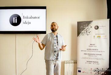 Aleksandar Rebić u Inkubatoru ideja - Ljubitelj putovanja otkrio sve tajne gradova zaboravljenih u vremenu