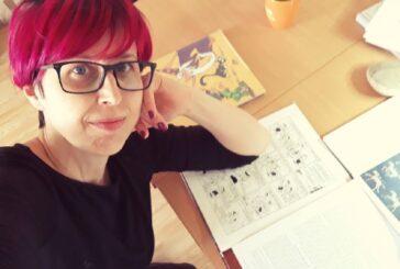 Besplatne radionice u Gradskom muzeju Bjelovar - Crtanje stripa na temu Bjelovar - jučer, danas, sutra