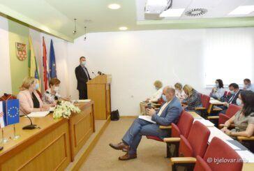 Vijećnici raspravljali - Županijski proračun prenapuhan kao da nam cvjetaju ruže!