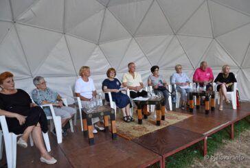 U Bjelovaru održan okrugli stol 'Dostojanstven život u starijoj dobi'