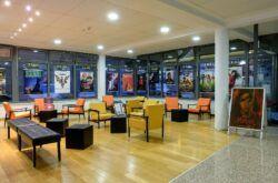 KMC Bjelovar - Javni natječaj za prikupljanje pisanih ponuda u zatvorenim omotnicama za davanje u zakup poslovnog prostora za ugostiteljsku djelatnost – Kino caffe
