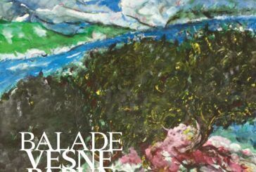Gradski muzej Bjelovar - Otvorenje izložbe 'Balade Vesne Parun'