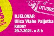 BIPA otvara novu poslovnicu u Bjelovaru
