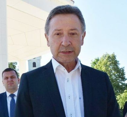 Borsilav Kozic