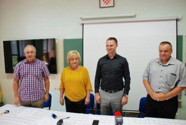 Kreće energetska obnova Područne škole Miklouš – Potpisan ugovor s izvođačem radova