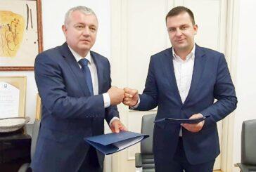 Grad Bjelovar dobio zemljište vrijedno 20,5 milijuna kuna za Poslovnu zonu u Velikom Korenovu