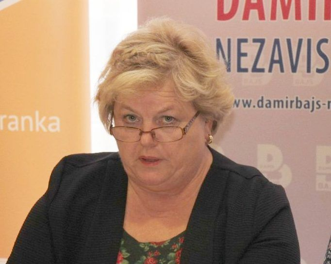 Mirjana Horvat