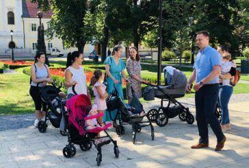 Obilježavanje Međunarodnog tjedna dojenja u Bjelovarsko-bilogorskoj županiji