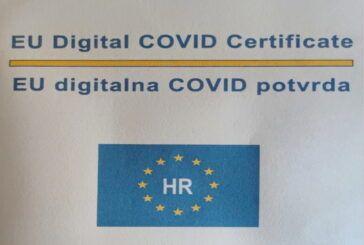 Od danas na snazi nove mjere, najveće izmjene vezane su za one koji imaju COVID potvrdu