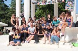LJETNI KAMP ZA MLADE u sklopu Međunarodnog tjedna mladih – DOĐITE U BJELOVARSKO-BILOGORSKU ŽUPANIJU