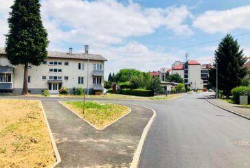 Završena obnova Naselja Petra Krešimira vrijedna oko 1,5 milijuna kuna