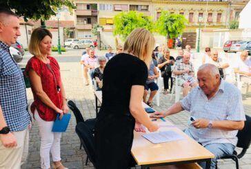 Grad Bjelovar - Potpisani ugovori o dodjeli sredstava Udrugama za jednogodišnje programe i projekte