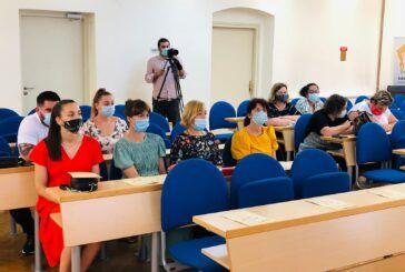 VRTIĆI PO ŽELJI RODITELJA Grad Bjelovar uspješno završio projekt unapređenja kvalitete vrtića