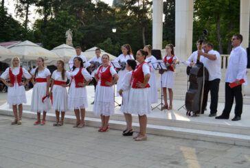(FOTO) Članovi Zajednice Mađara Bjelovar ugostili svoje prijatelje i suradnike