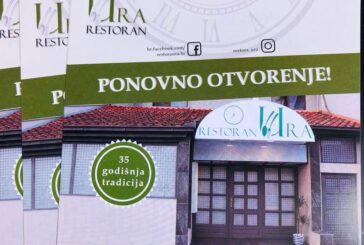 Restoran Ura službeno otvorio svoja vrata, u ponudi i makedonske delicije