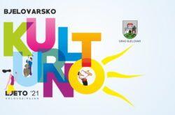 Pogledajte što vas sve očekuje u sklopu Bjelovarskog kulturnog ljeta koje traje do sredine rujna