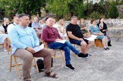 U Kninu održana književna večer domoljubnih pjesama 'Stijeg slobode - Stina pradidova'