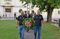 BJELOVAR – Obilježen Dan pobjede i domovinske zahvalnosti te Dan hrvatskih branitelja